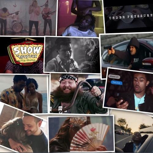 Dopest Videos - 2014