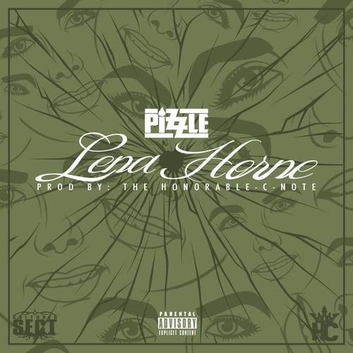 Pizzle Lena Horne
