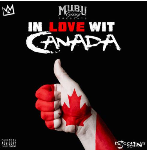 King Louie In Love Wit Canada