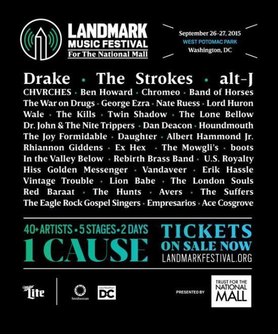 Landmark Music Fest