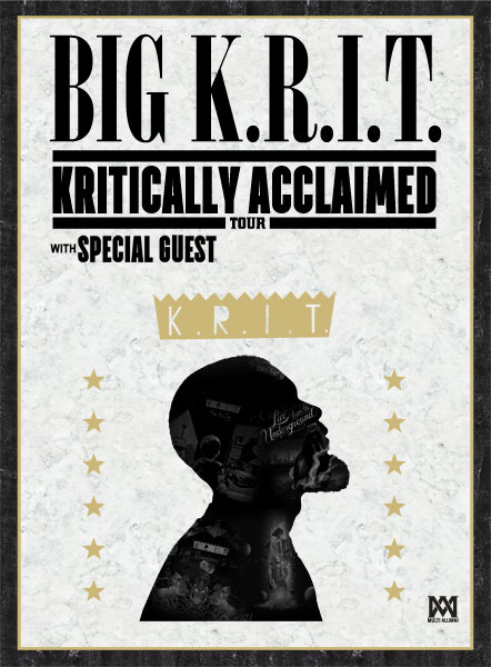 Kritically Acclaimed Tour