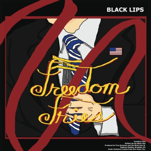 Black Lips - Freedom Fries