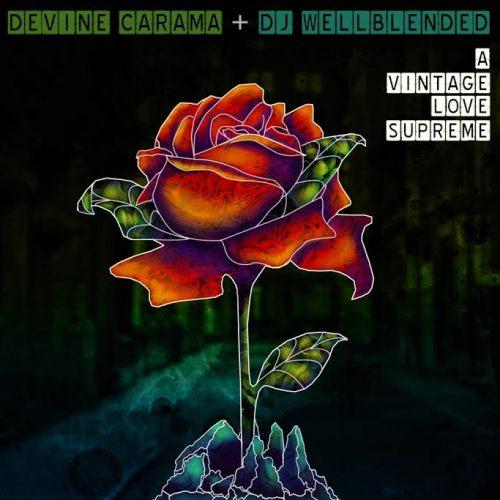 Devine Carama A Vintage Love Supreme