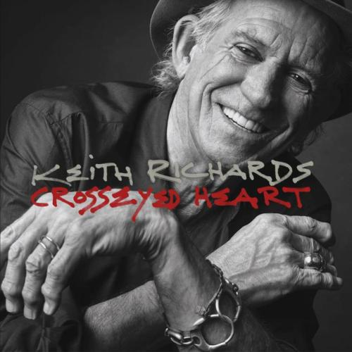 keith richards-crosseyed-heart-album-art