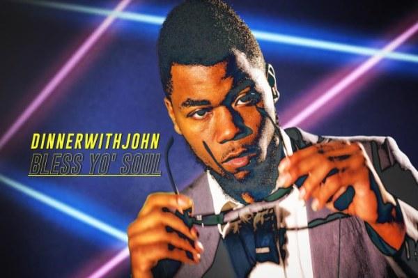 John Walt - Bless Yo Soul