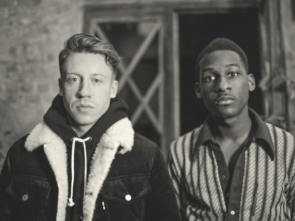 Macklemore Ryan Lewis Leon Bridges – Kevin