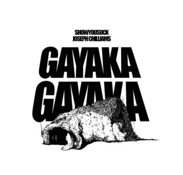 Showyousuck gayaka