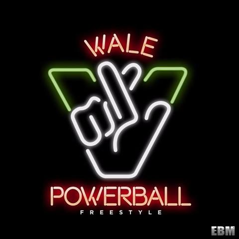 Wale Powerball