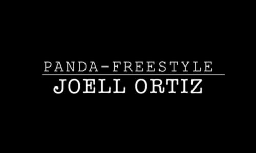 Joell Ortiz Panda
