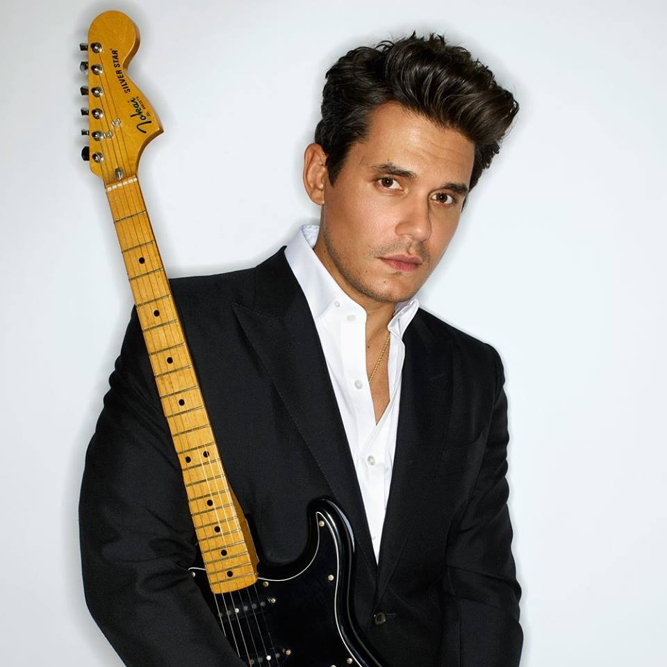 "John Mayer - ""Love On The Weekend"" (Live on The Tonight Show Starring Jimmy Fallon)"