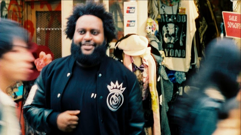 "Bas Releases New Videos for ""Penthouse"" & ""Live For"""
