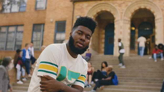 "Video: Khalid - ""Young Dumb & Broke"""