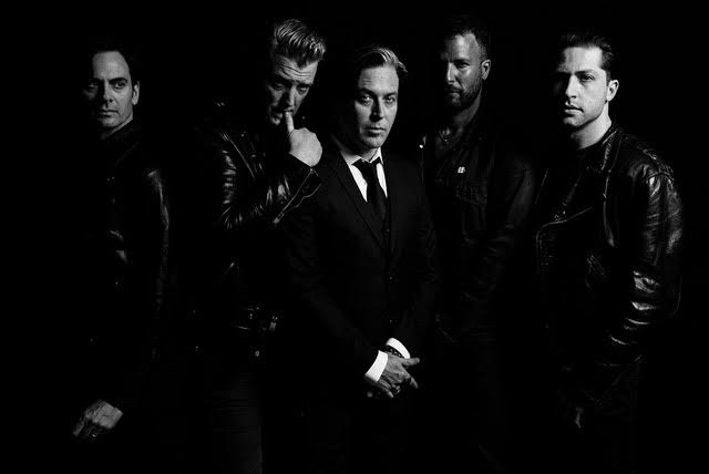 Queens Of The Stone Age Announce 2018 Villains North American Tour Dates