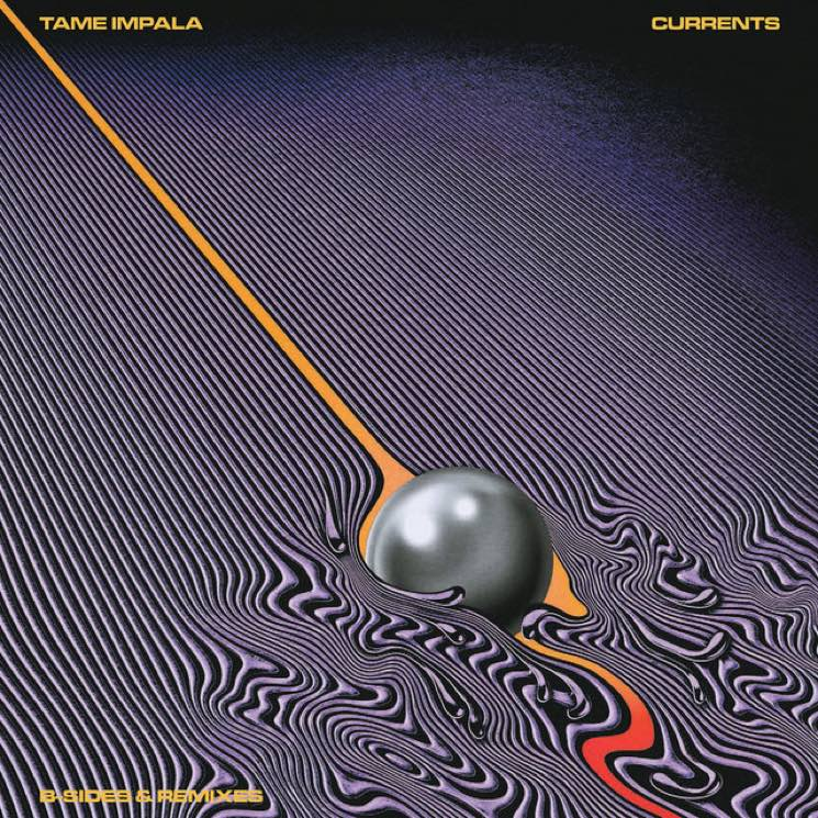 Tame Impala Release 'Currents B-Sides & Remixes' EP