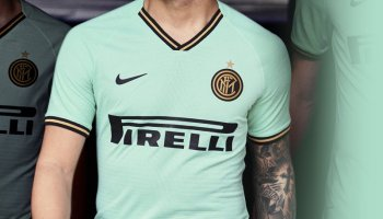 reputable site 57772 a6781 FC Inter Milan Reveal 2019-20 Home Kit - Pursuit Of Dopeness