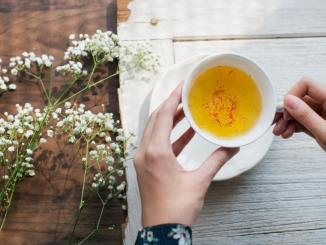 dandelion tea melanoma