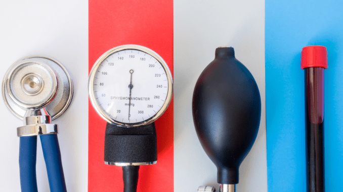 Can Olive Leaf Extract Lower Blood Pressure