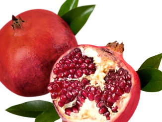 Can Your Favorite Christmas Fruit (Pomegranate) Help Treat Breast Cancer