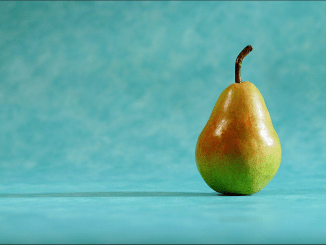 Could the Humble Pear Protect Against Multiple Diseases and Death -1