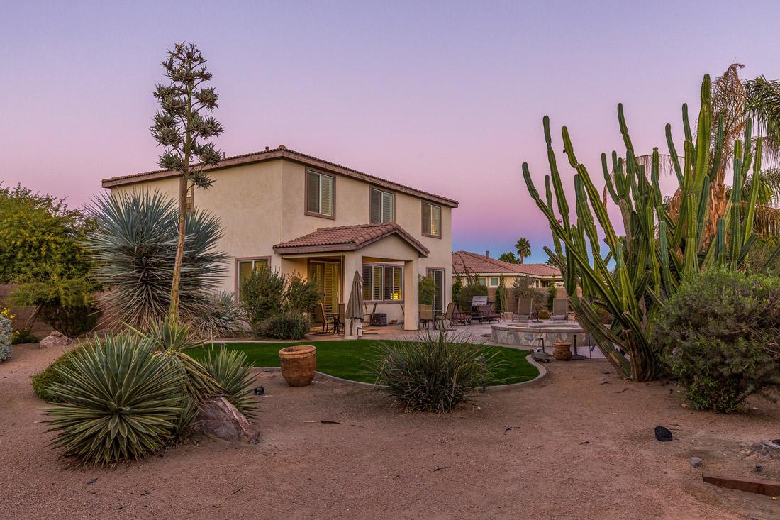 Greta Gallery House Palm Vacation Rentals Indio Valley Air BnB VRBO_35