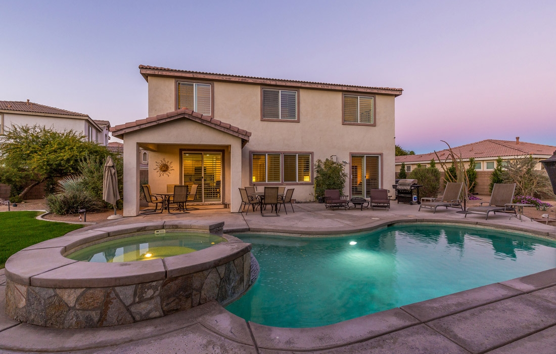 Greta Gallery House Palm Vacation Rentals Indio Valley Air BnB VRBO_36