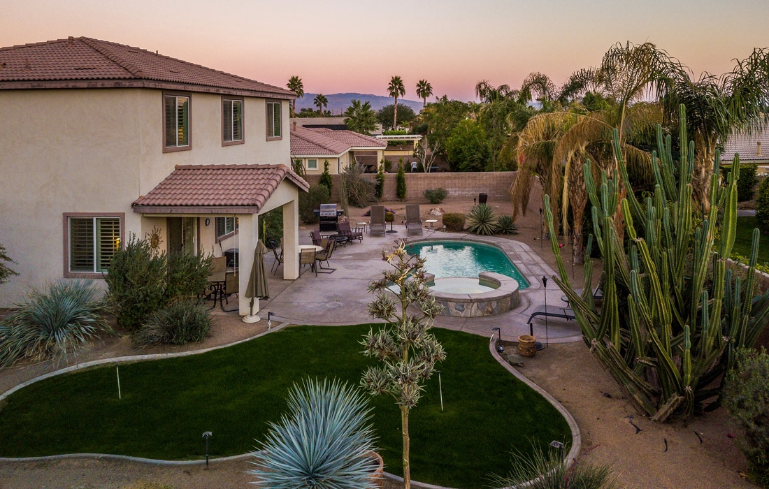 Greta Gallery House Palm Vacation Rentals Indio Valley Air BnB VRBO_45