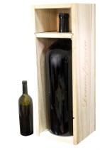 Imera Imballaggi cassetta per vino