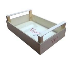 Cassette della frutta Vigrò