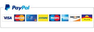 Paga con Paypal Pusaterimaker