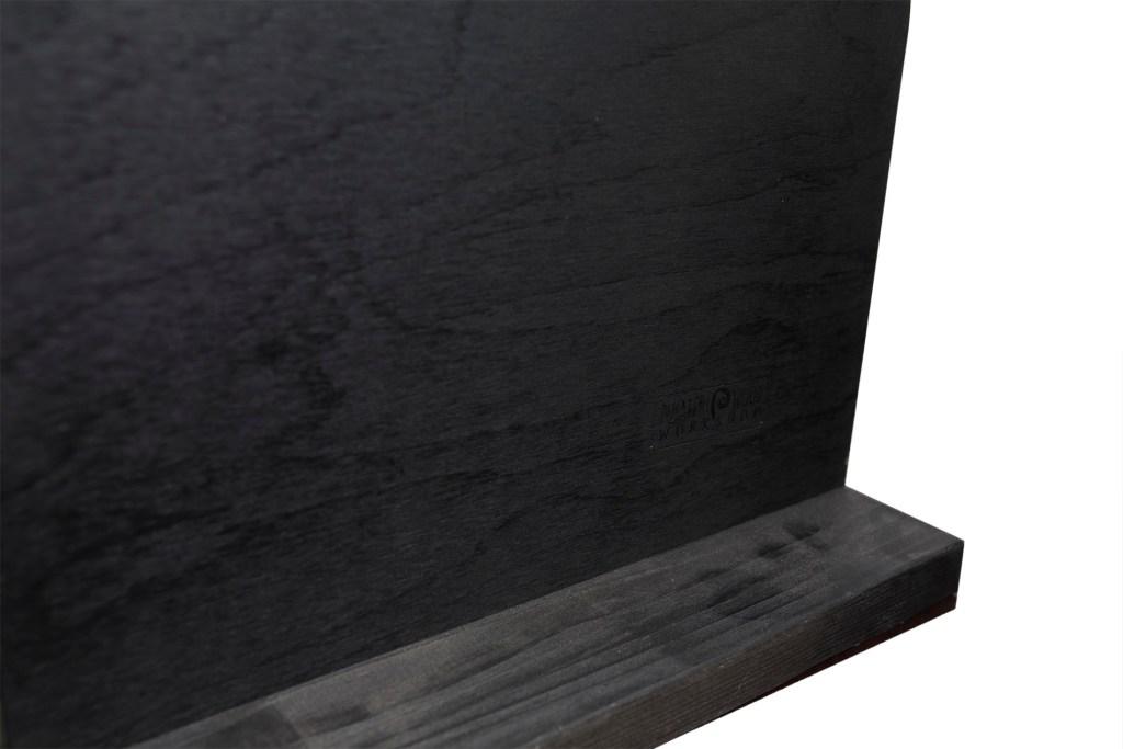 lavagna di legno