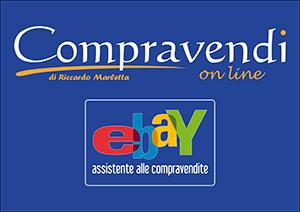 Compravendi ebay logo