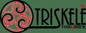 Triskelè logo