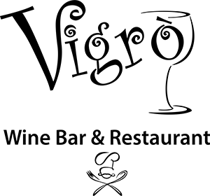 Vigrò Wine Bar Restaurant logo