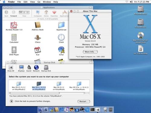 Mac OS X v10.2 (Jaguar)