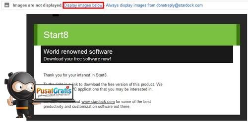 3 Software untuk Menambahkan Start Menu di Windows 8