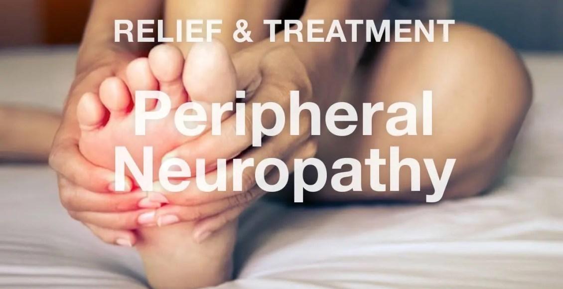 11860 Vista Del Sol Ste. 128 Peripheral Neuropathy Relief & Treatment   El Paso, TX (2019)