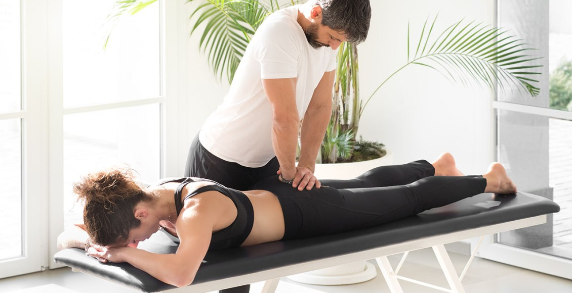 11860 Vista Del Sol, Ste. 128 Chiropractic Rehab for Lower Lumbar Back Pain