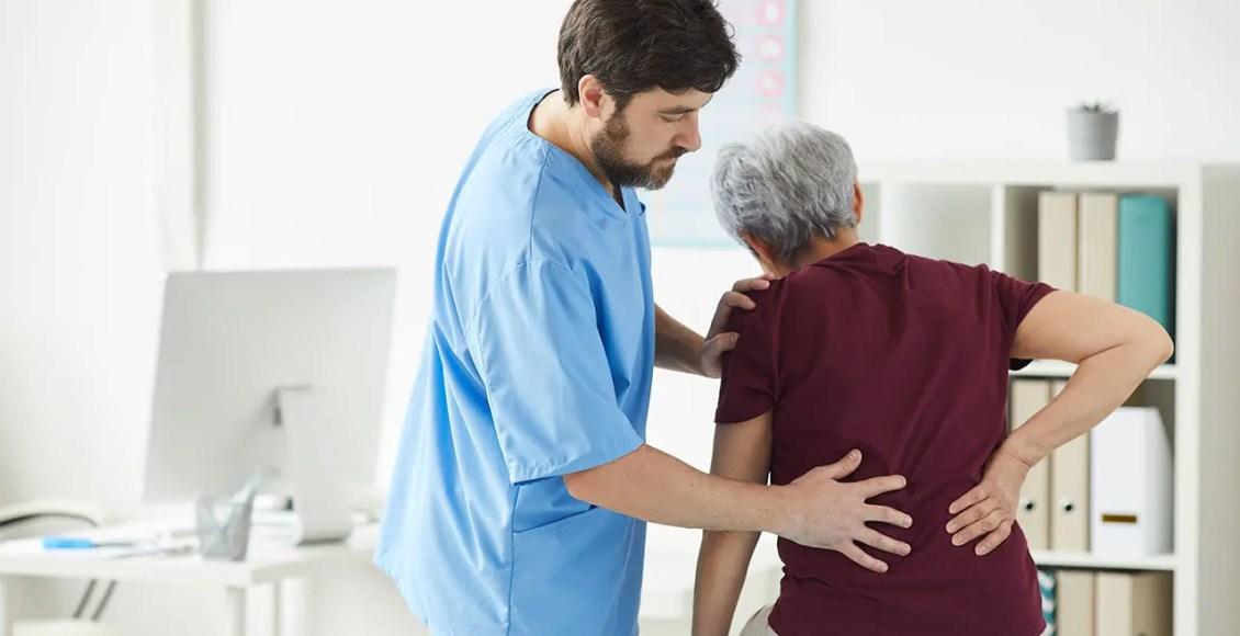 11860 Vista Del Sol, Ste. 128 Cauda Equina Syndrome Nerve Compression Chiropractic Diagnosis