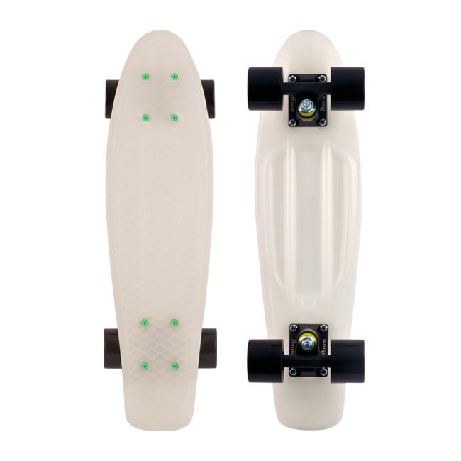 Penny Nickel Complete Skateboard Glow In The Dark -27