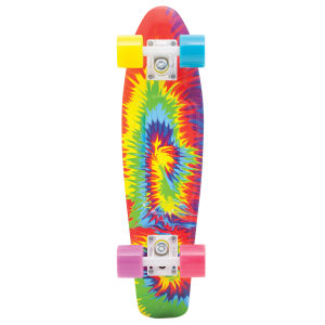 Penny Graphic Woodstock Skateboard