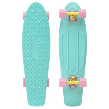 Penny Pastel Cruiser