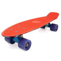Penny Graphic Spike Skateboard