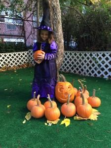 Halloween @ Push My Swing