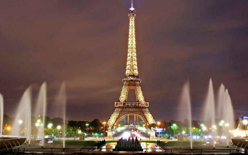 Grand Theft Auto 6 Paris