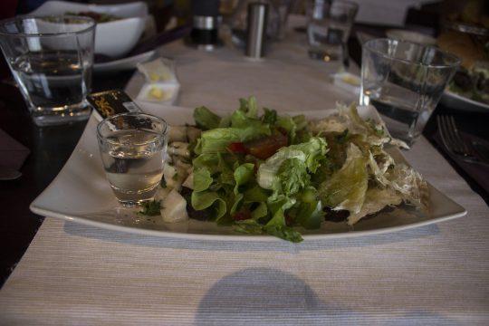 İzlanda'da neler yedik?