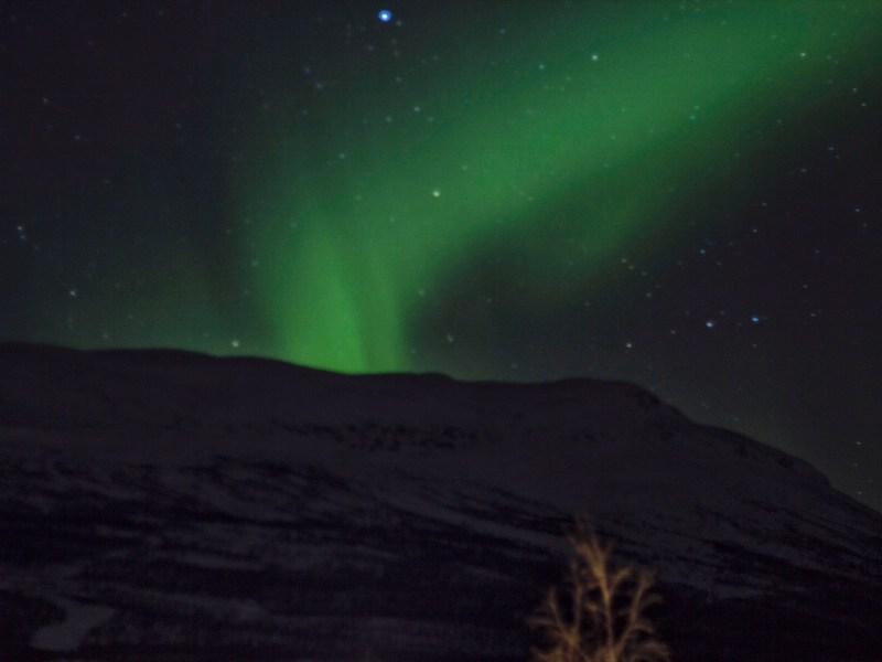 Göğe bakma durağı: Kuzey ışıkları için 7 altın tavsiye