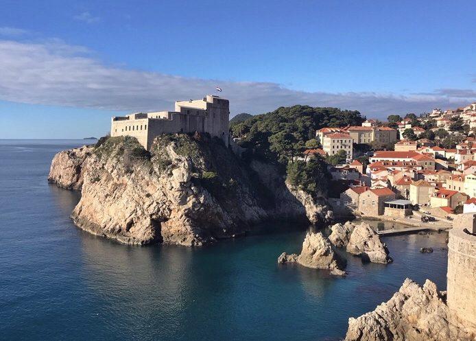Sıradışı bir yılbaşı durağı: Dubrovnik