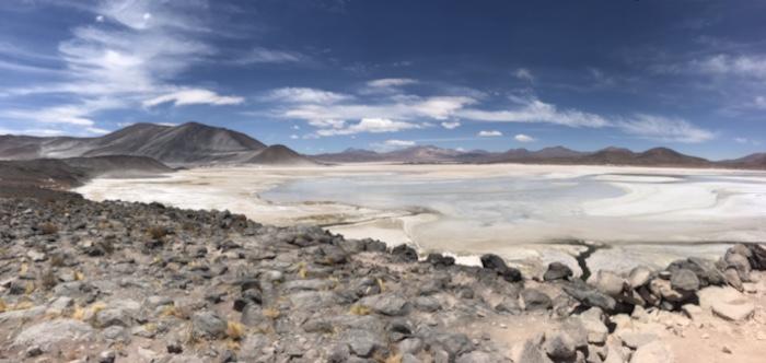 Dönersem Atacama İçindir
