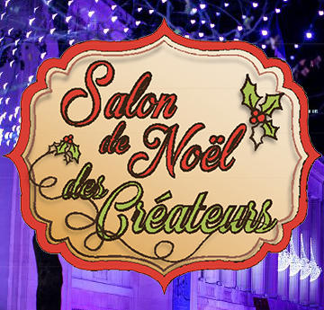 Salon de Noël des créateurs