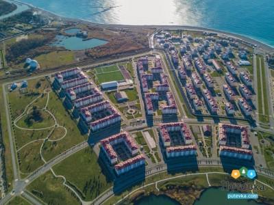 Гостиничный комплекс Русский Дом 14 (Бархатные сезоны ...